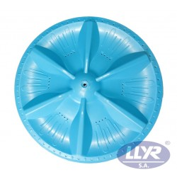 IMPULSOR AZUL 37.7 MM 10...