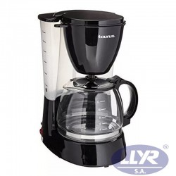 CAFETERA COFFEE MAX 12