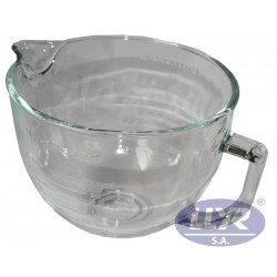 GLASS BOWL WHIRLPOOL