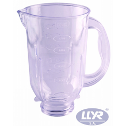 VASO TIPO OSTER SLOP MASTER