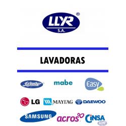 A)- Catalogo PDF LAVADORAS