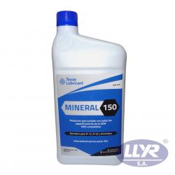 ACEITE MINERAL TXM0 150  1 lt